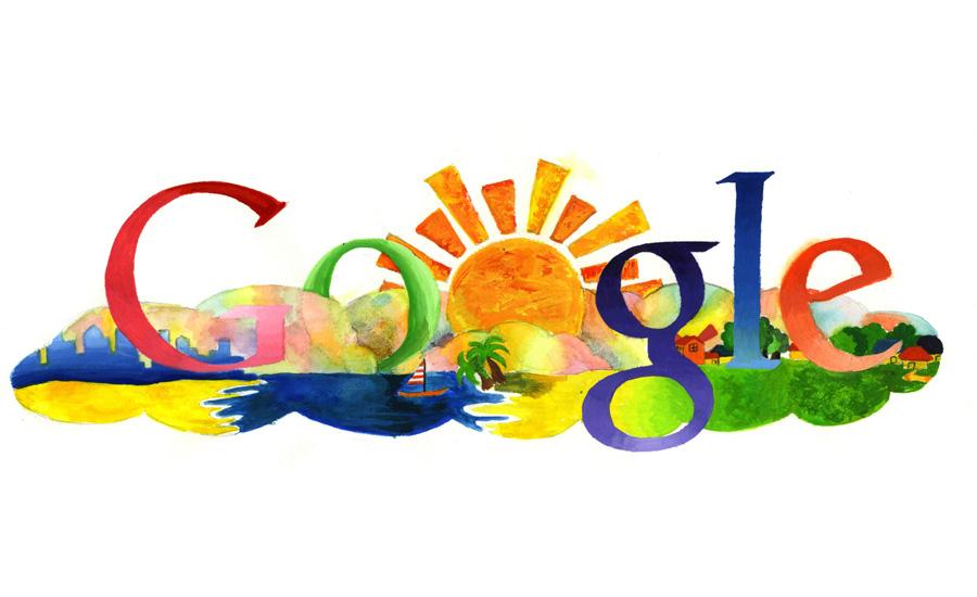 De Groeiende Macht Van Google