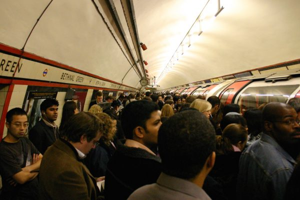 Abdel Rehman Malik Over De Radicale Middenweg