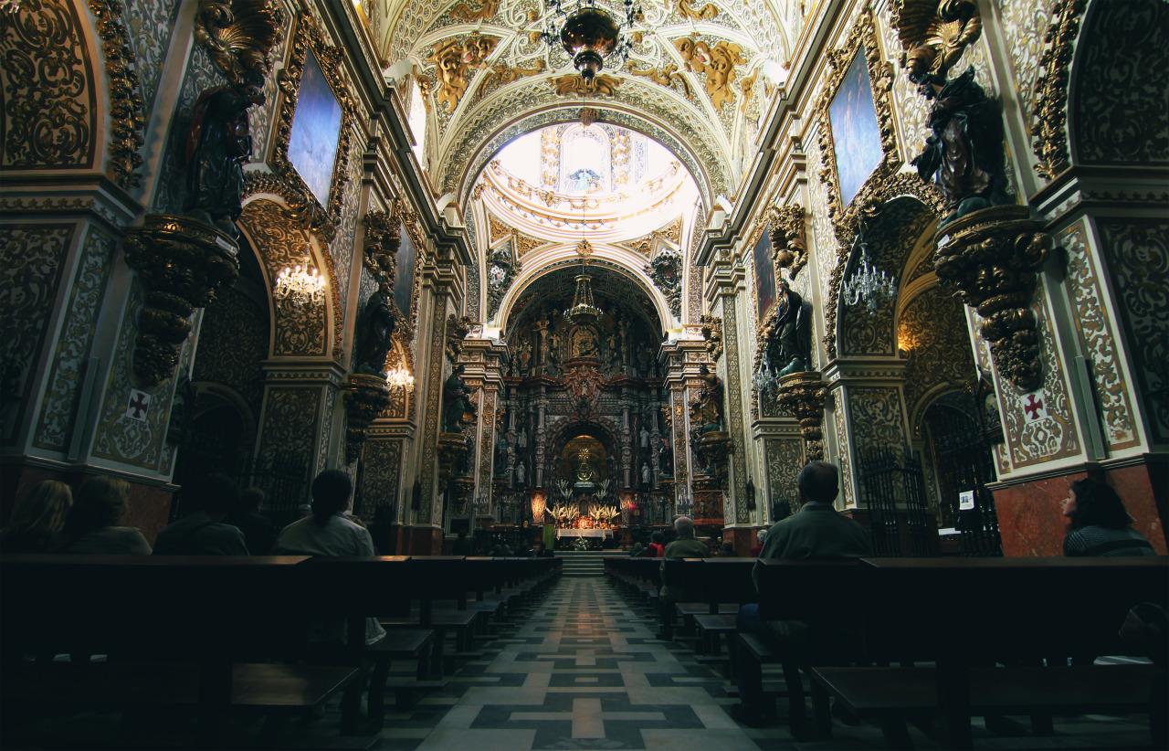 Los Van God #8: Over De Positivo's En Frans-christelijke Identity Politics