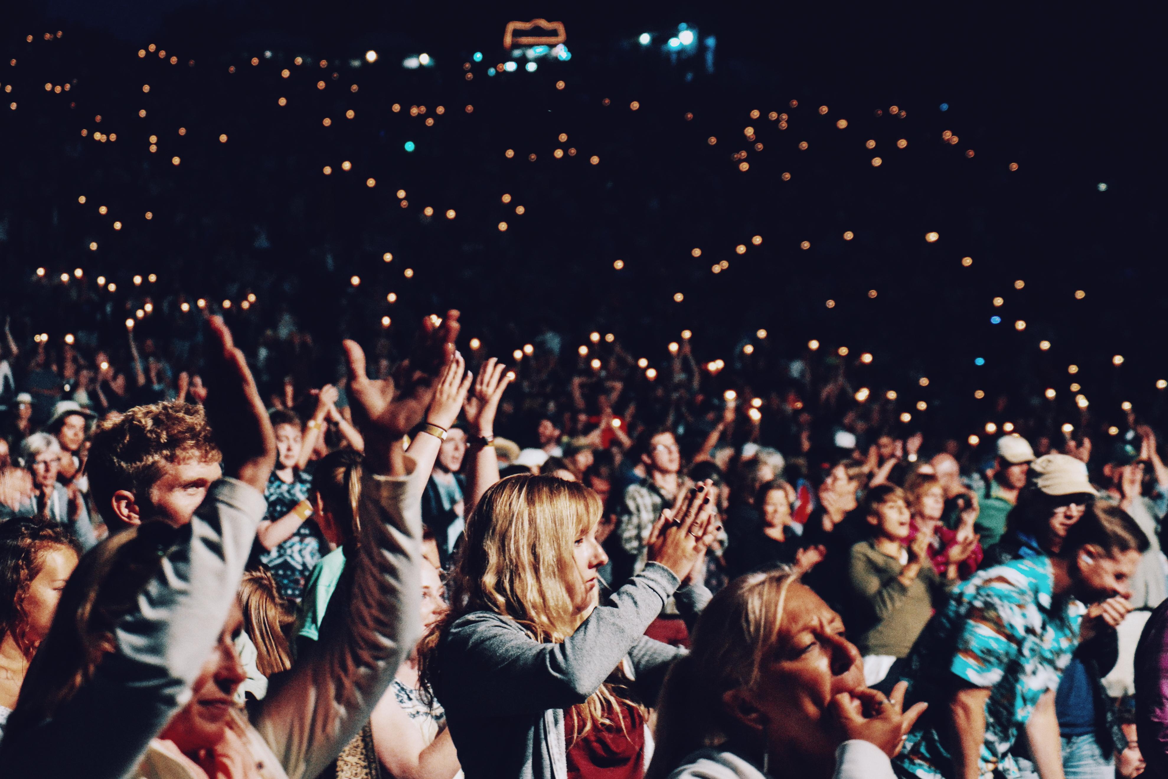 Los Van God #10: Over Church Hiphop En De Vraag Of God Bestaat