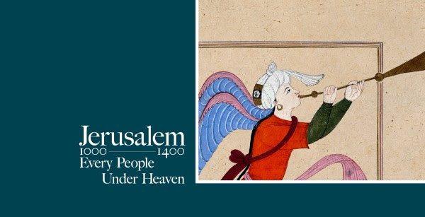 Los Van God #5: Over Een Kerk Voor Kosmopolieten, Het Metropolitan Museum, En Een Verontrustend Verhaal Van Beatrice De Graaf