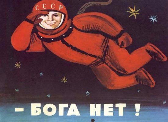 Los Van God #19: Over Religie Als Anti-depressiemiddel, Een Vergeefse Russische Strijd En De Slappe Lach