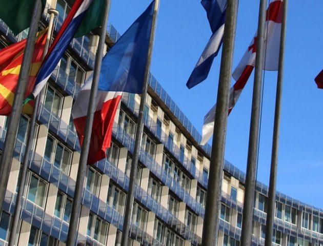 Unesco-parijs-vlaggen